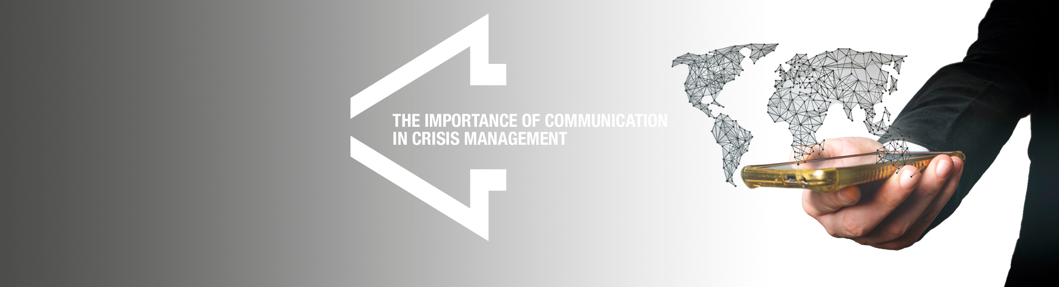 Cobalt Blog Yves Duguay The Importance of Communication in Crisis Management